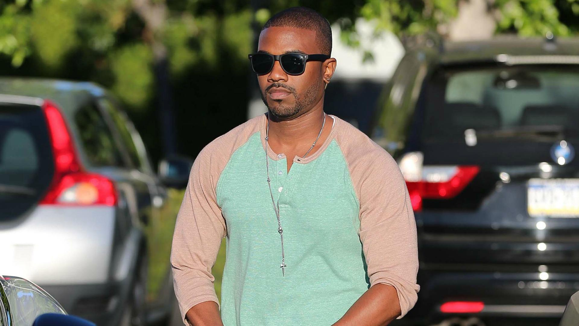 Kim K's ex-boyfriend Ray J gets busted for four crimes