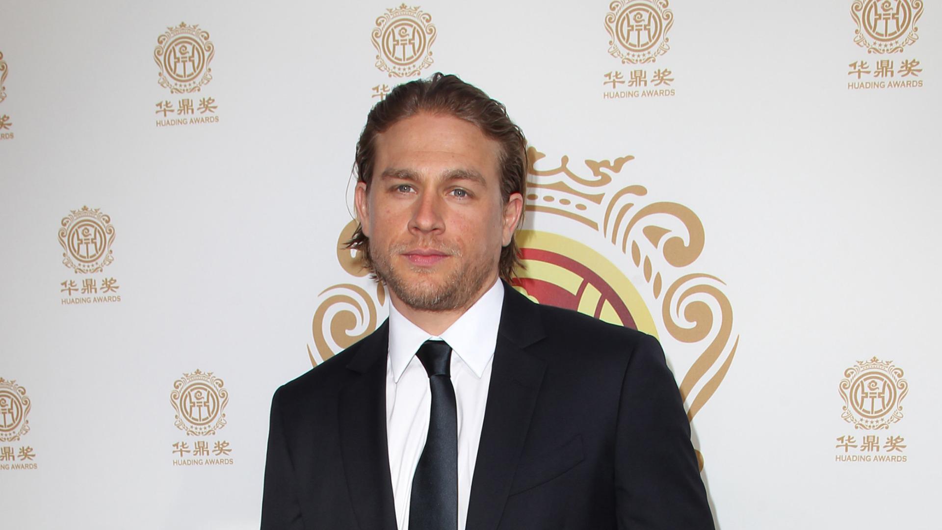 Charlie Hunnam still regrets quitting <em>Fifty Shades of Grey</em>