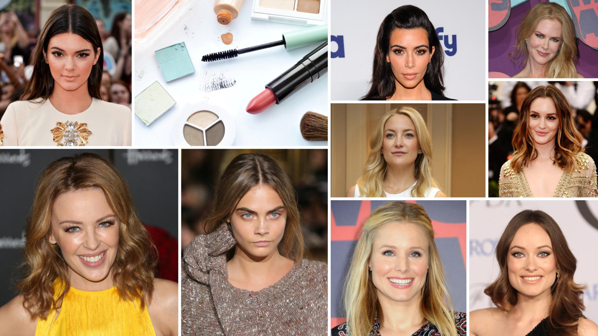 9 Totally affordable beauty products celebrities love