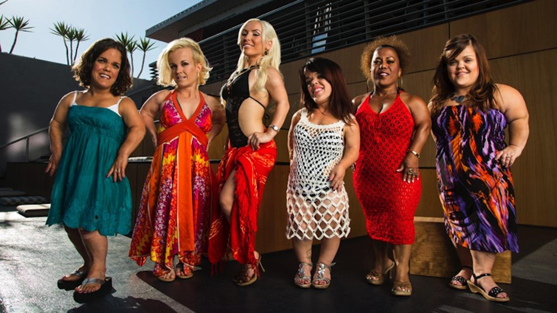 5 Reasons <em>Little Women: LA</em> will be your summer must-watch