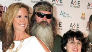 <em>Duck Dynasty</em> star suspended after homophobic interview