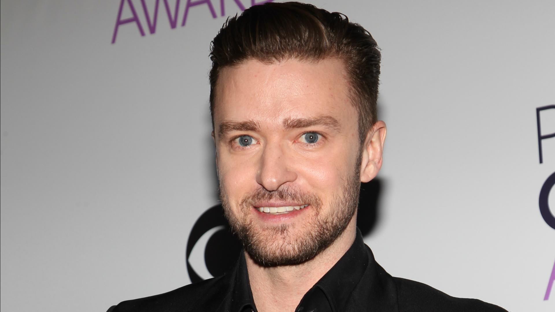 10 Embarrassing things you forgot Justin Timberlake did