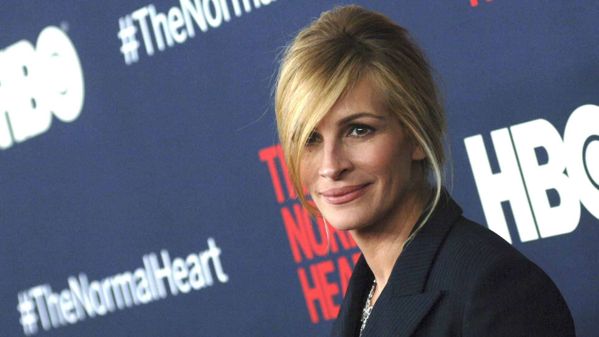 Death of Julia Roberts' sister ruled a suicide