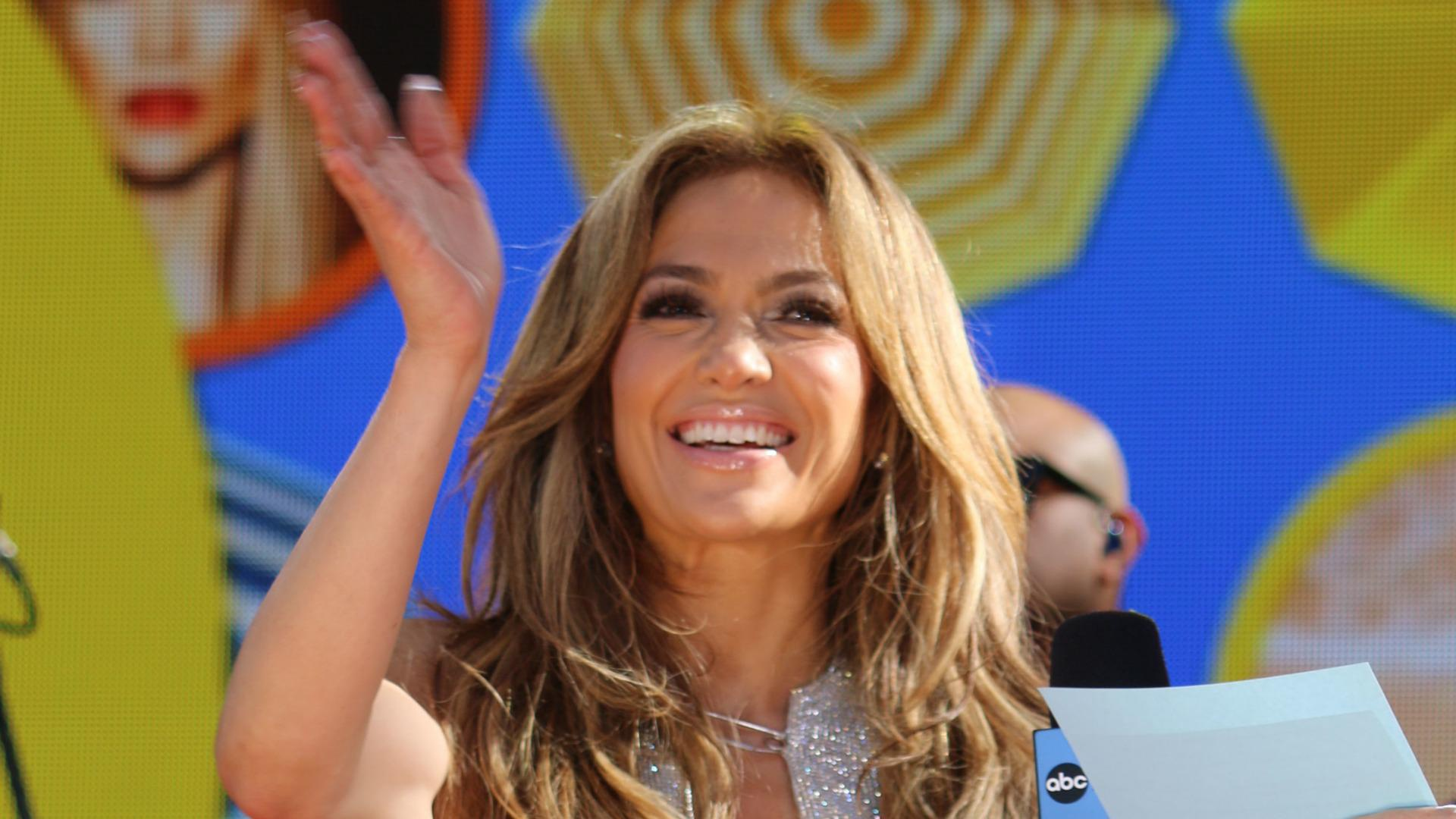 Jennifer Lopez: I turned Ben Affleck into a movie star