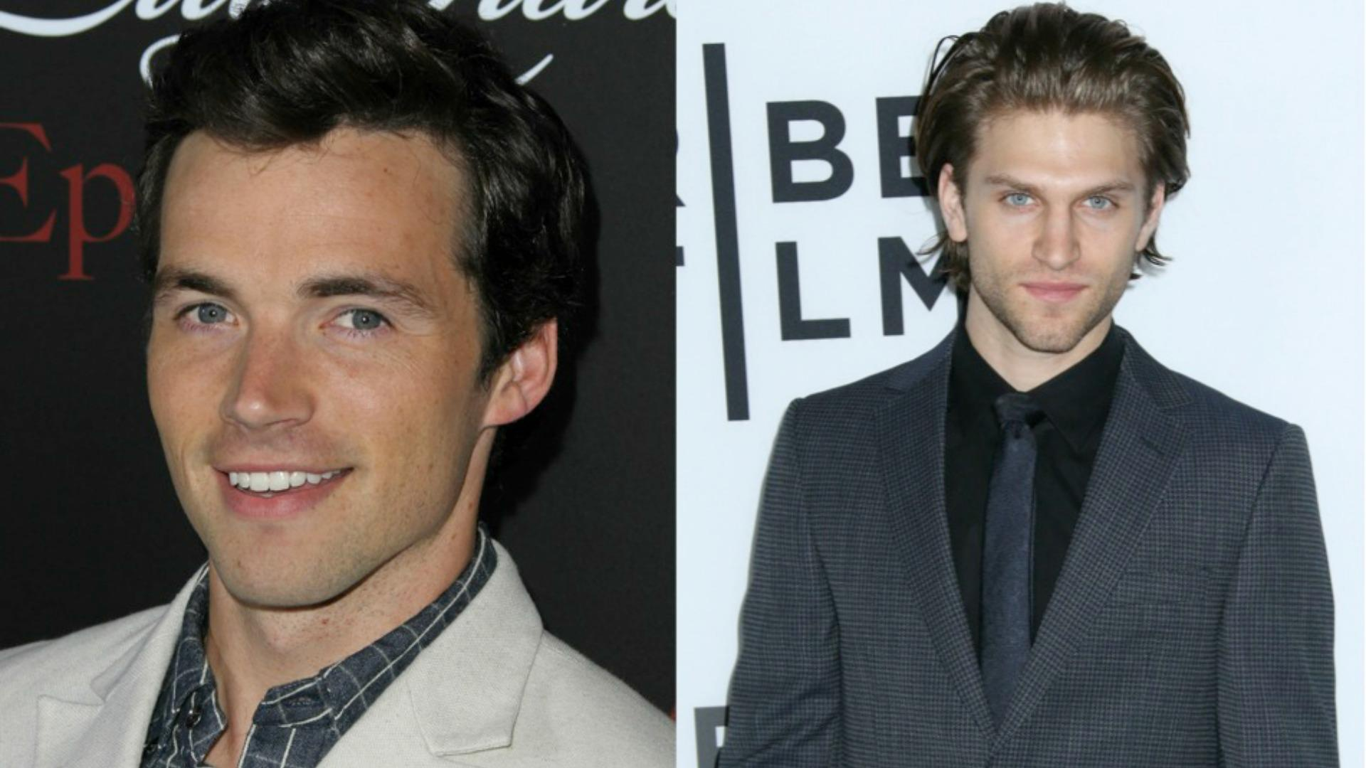 Who's hotter: Keegan Allen vs. Ian Harding