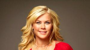Alison Sweeney shares tips for losing the baby weight