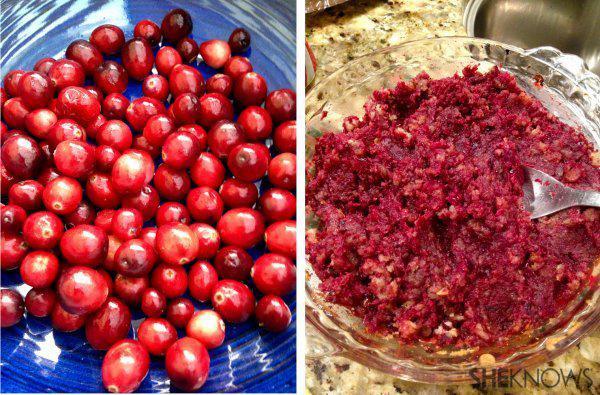 Cranberry-Walnut Crisp Pie Pops