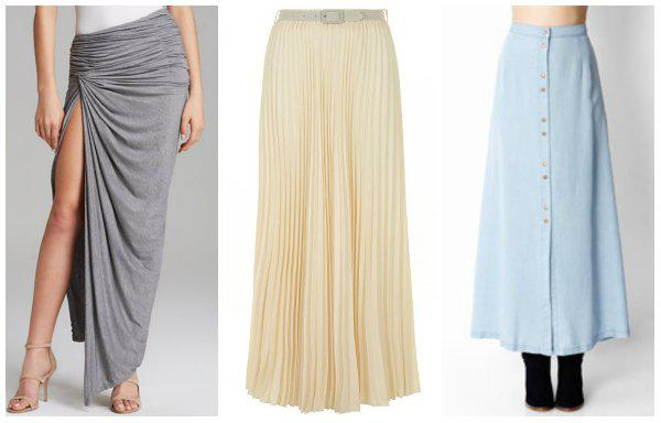 3 Spring skirt styles for your body type and budget