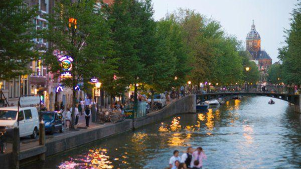 7 Reasons Amsterdam rocks