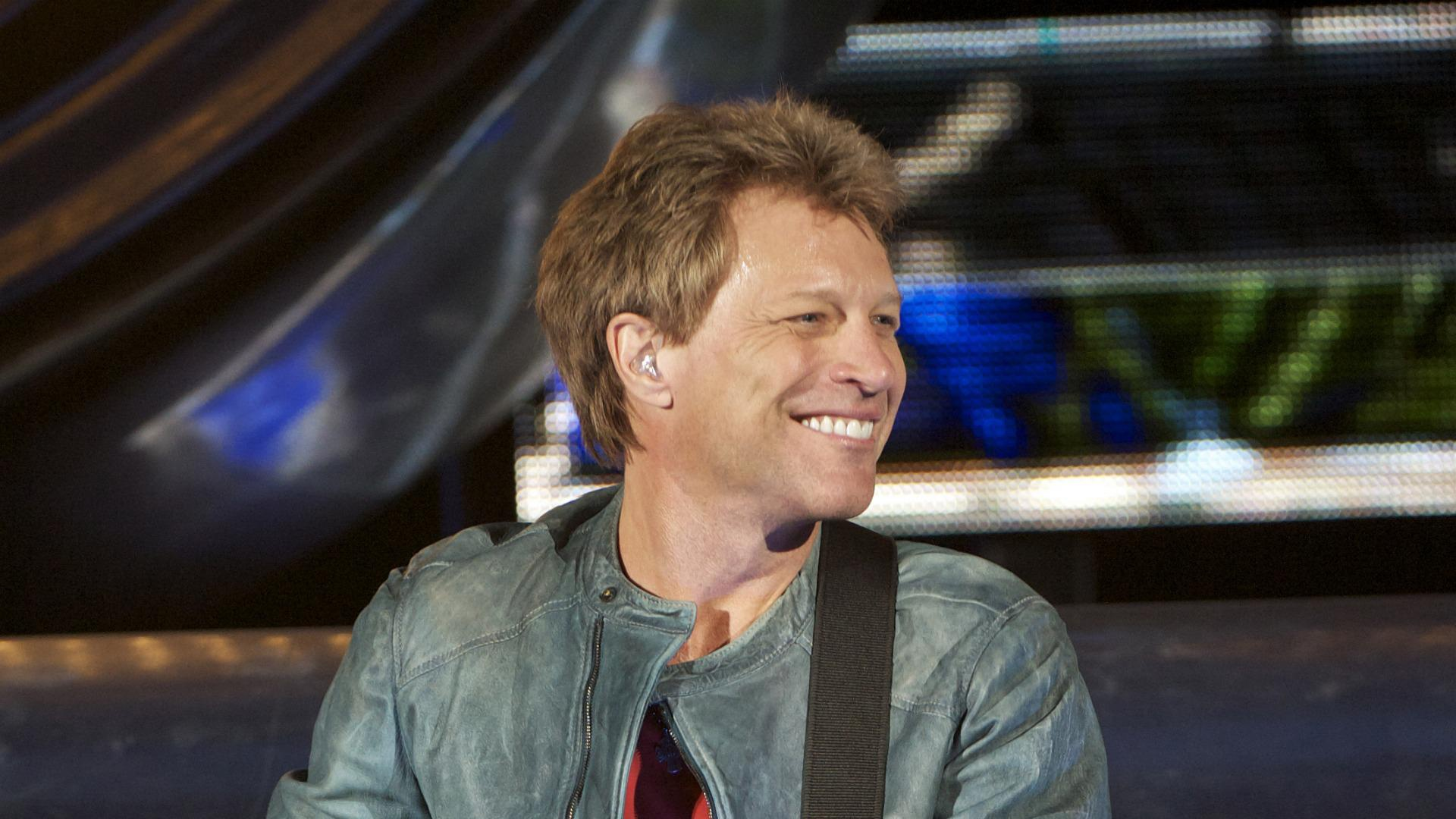 An entire U.S. city is boycotting Jon Bon Jovi