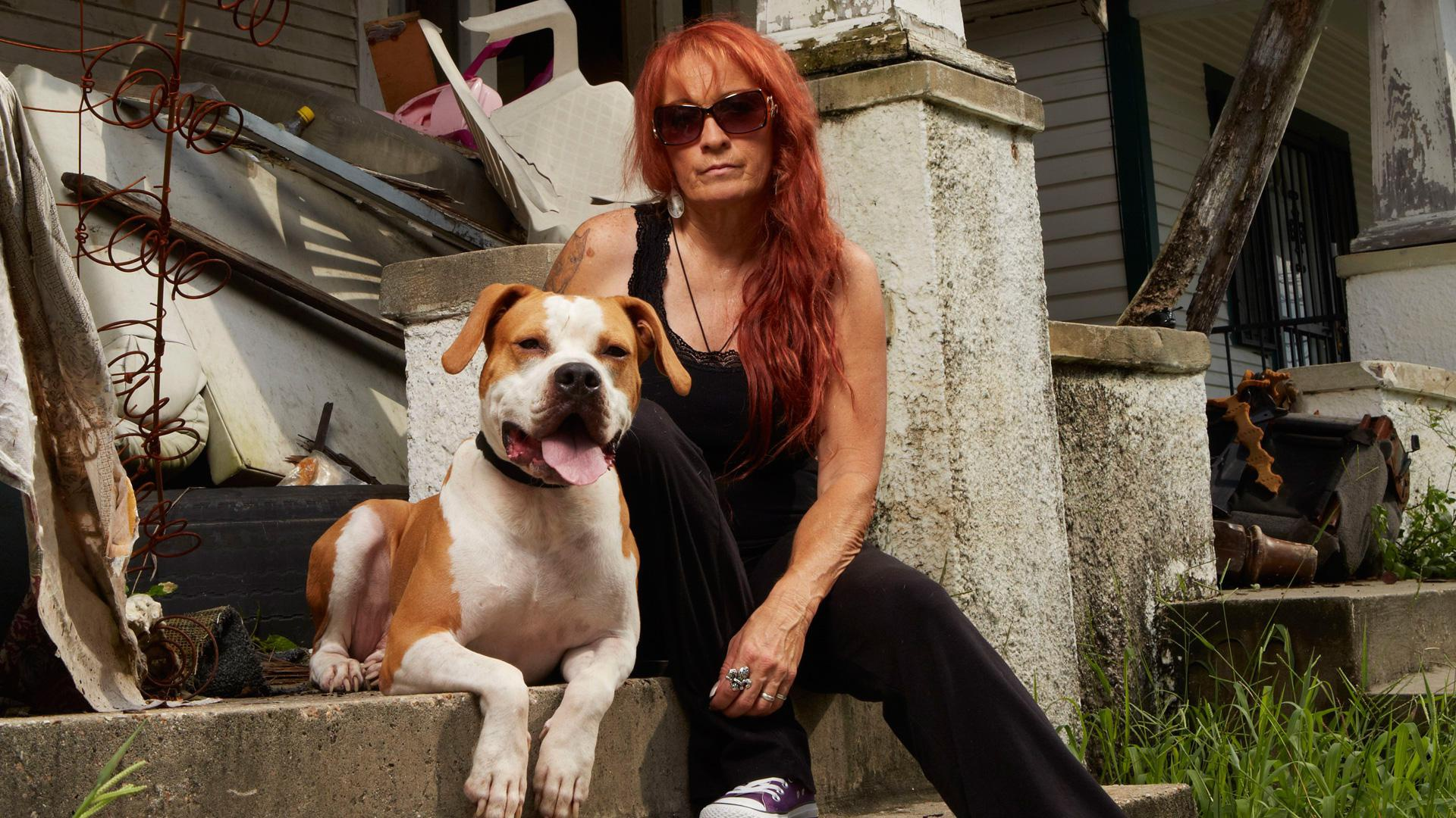 <em>Pit Bulls and Parolees</em> star opens up about second chances