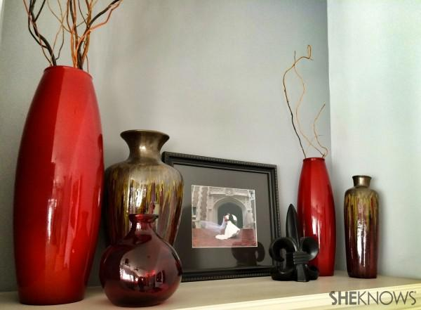 5 Tips for decorating your home with thrift store finds