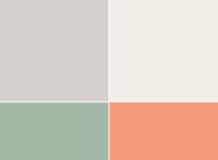 SDB Lifes a Beach Living Room_Glidden Palette 3 Paint Swatches