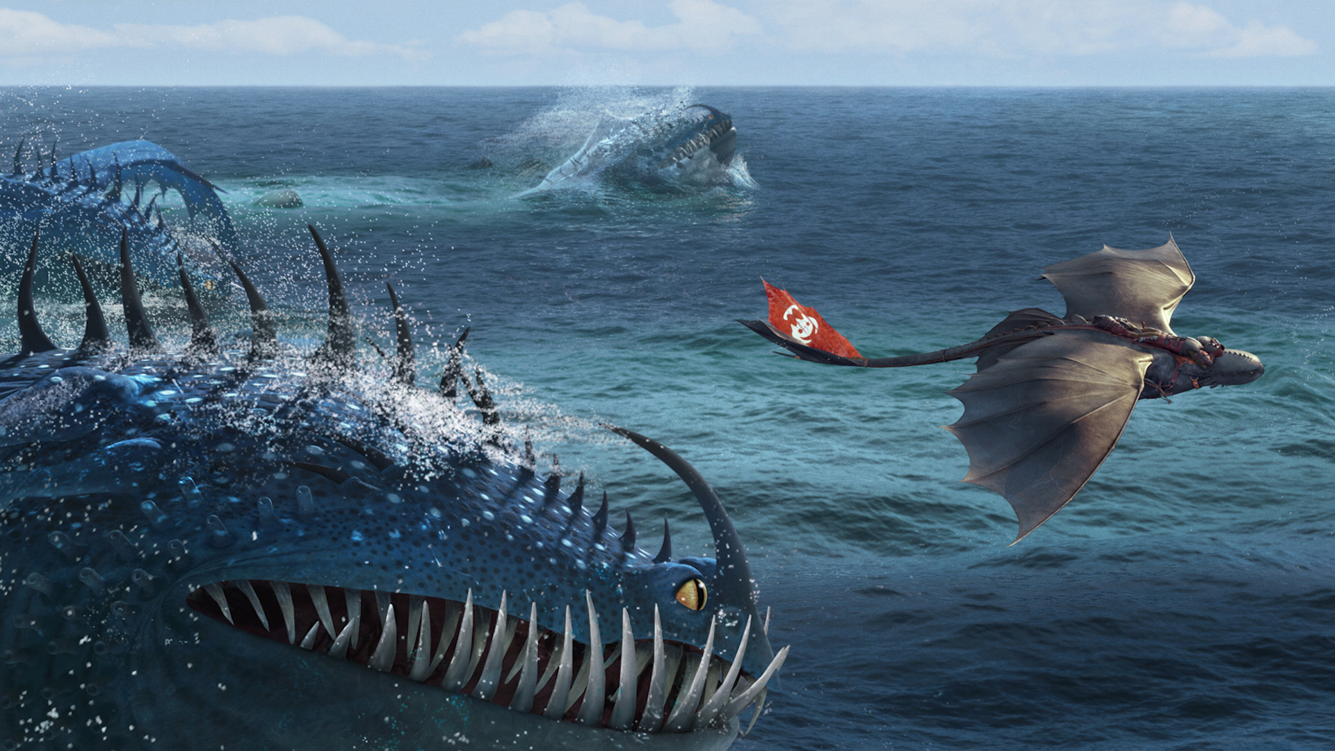 5 Things <em>How to Train Your Dragon 2</em> and <em>Game of Thrones</em> have in common