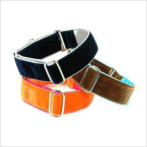 Luxe Velvet Collars by 2 Hounds Design
