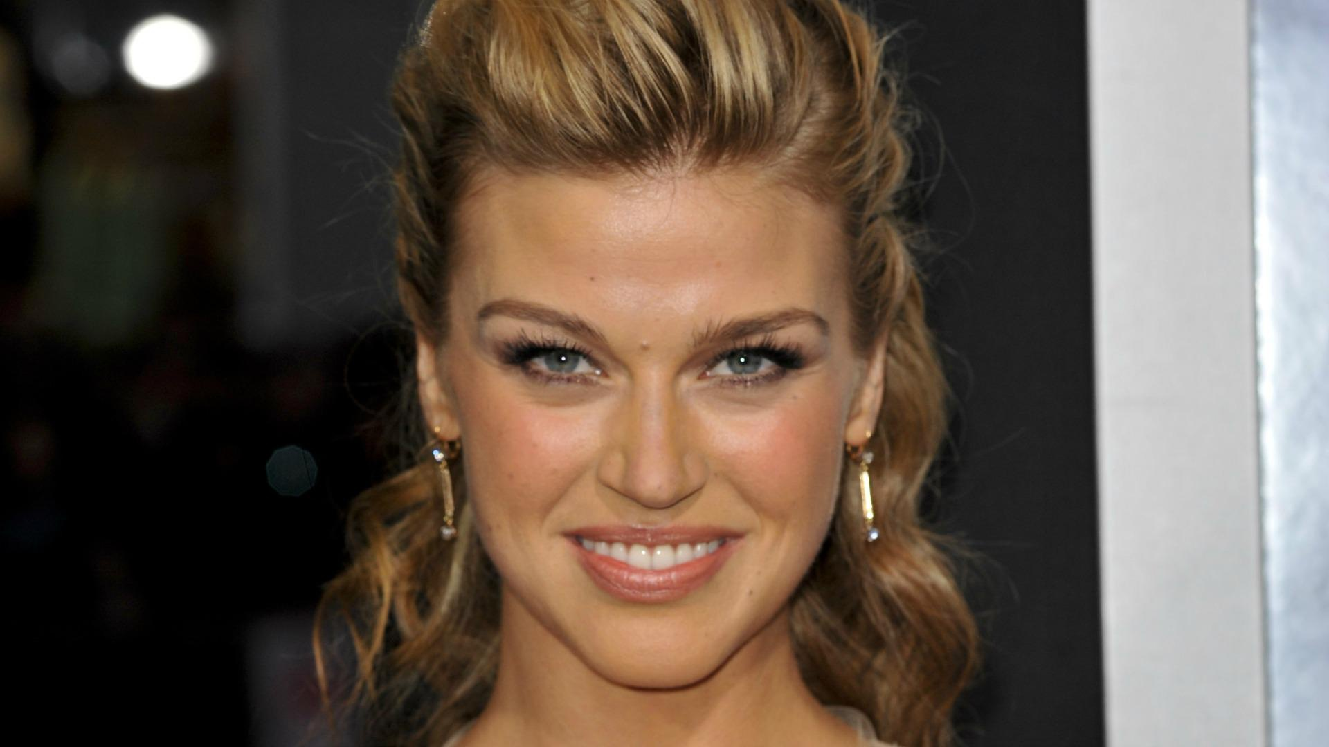 Adrianne Palicki gets recruited for <em>Marvel's Agents of S.H.I.E.L.D.</em>