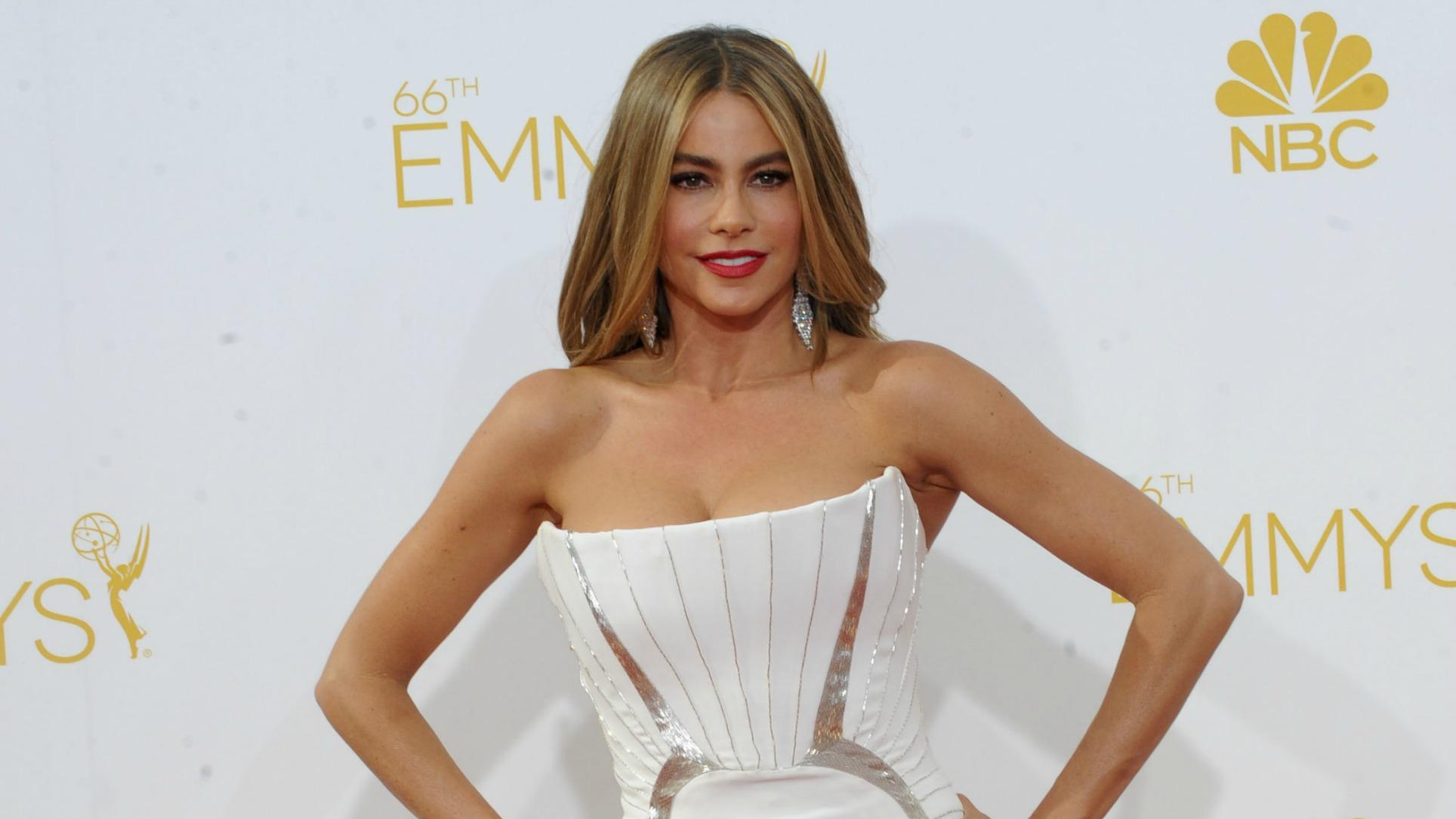 Did the Emmys take it too far with Sofia Vergara bit, post-Beyoncé feminist performance?