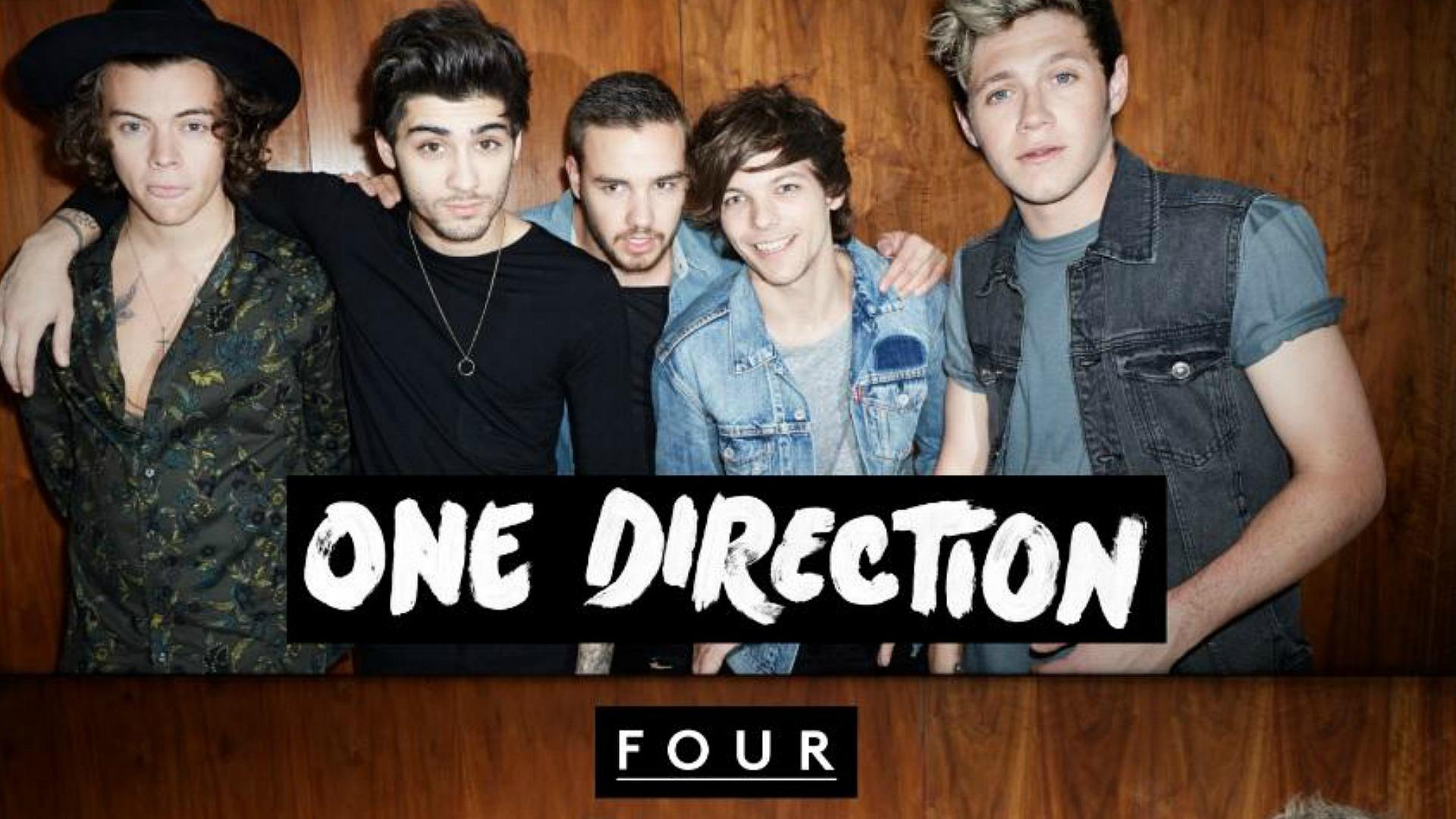 One Direction Detail: One Direction Drops New Album Details, Free Song Download
