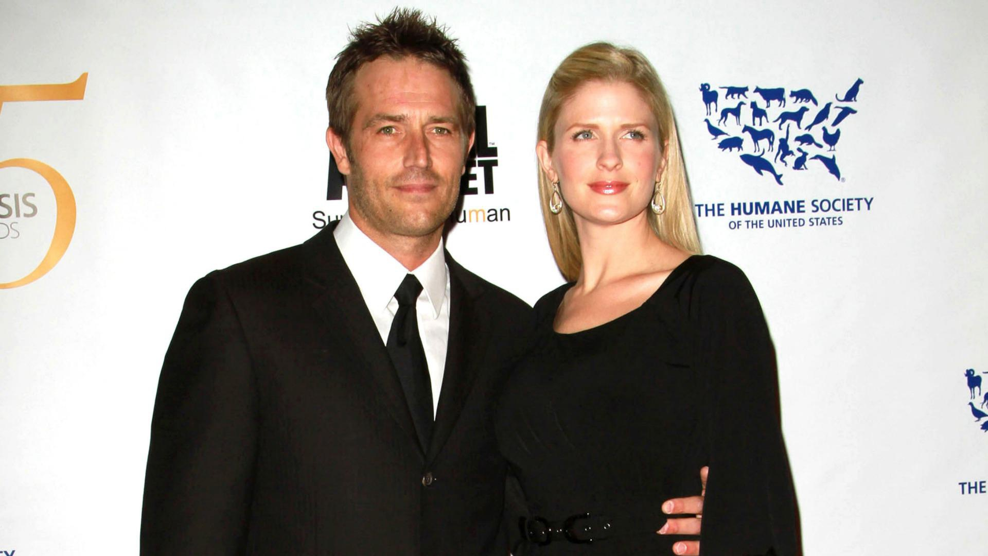 Ouch. Michael Vartan's wife files for divorce