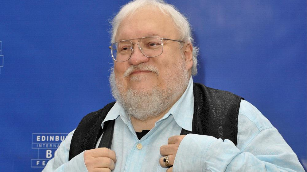 "Wait, did George R.R. Martin just tease ""lots of death"" in new <em>Game of Thrones</em> book?"