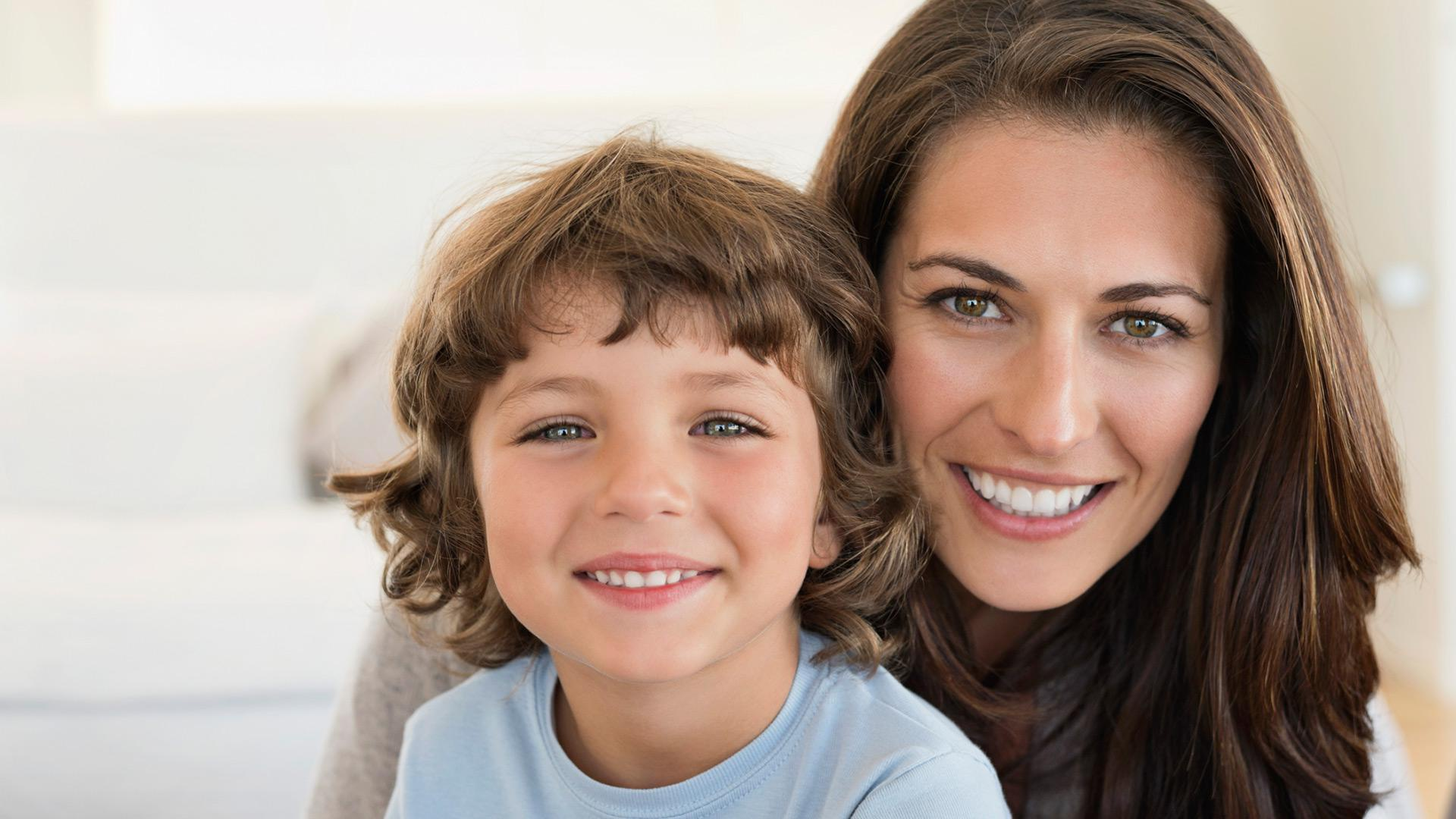 9 Secrets to being a happy parent
