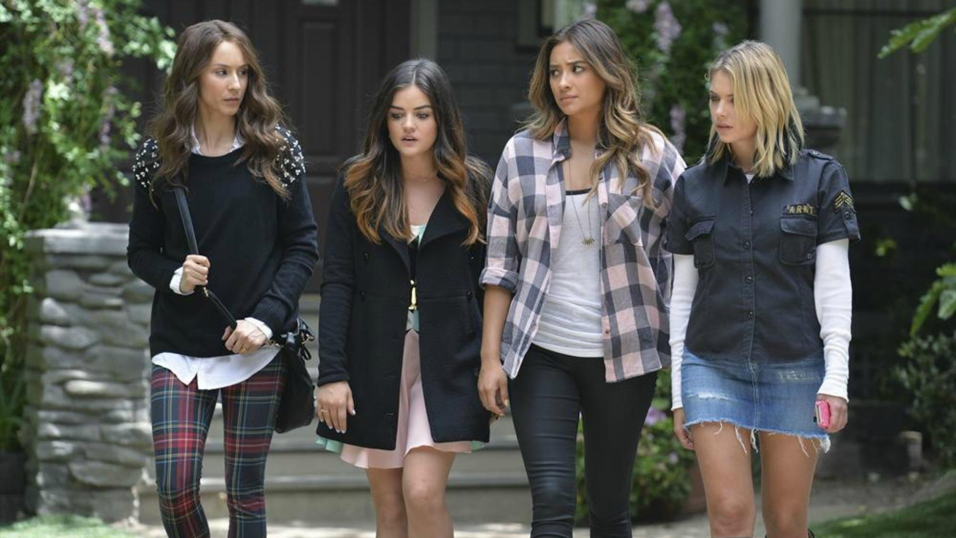 <em>Pretty Little Liars</em> review: We've switched to Team Anti-Ali
