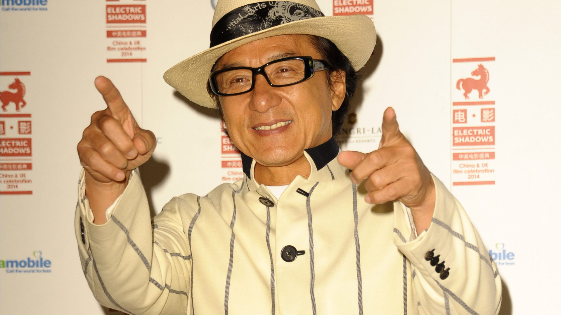 Jackie Chan opens up about his disappointment in son's arrest