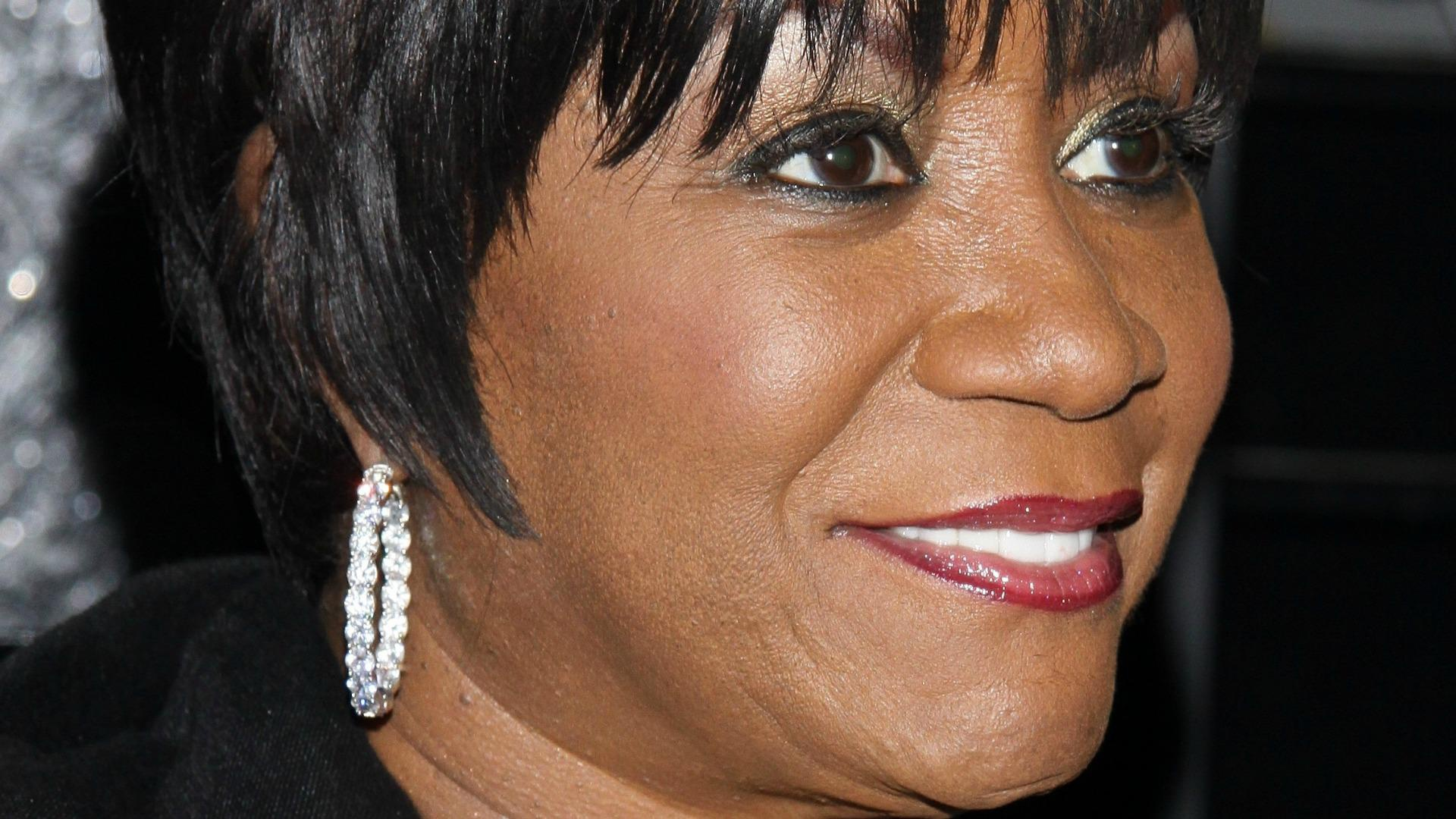 <em>American Horror Story</em>: Get your freak on, Patti LaBelle