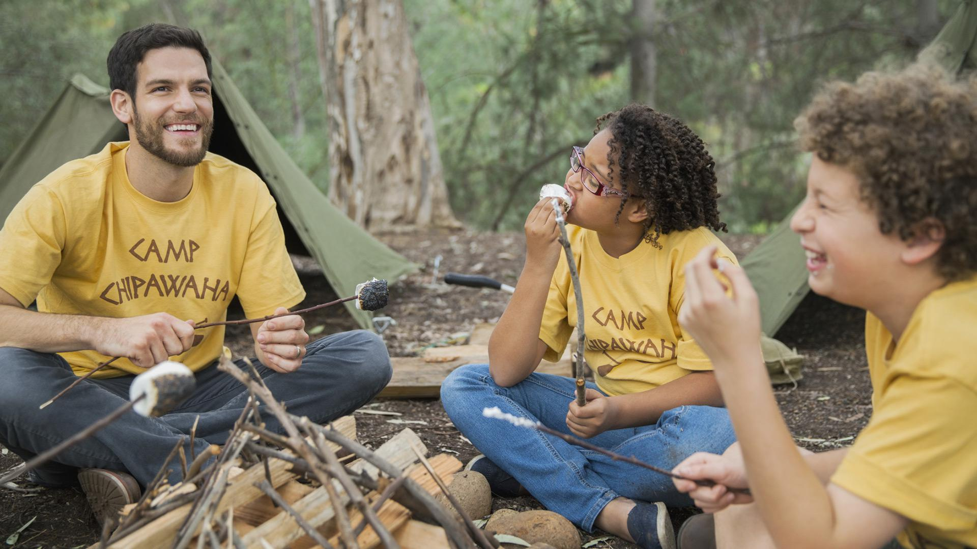 How to prepare for camp when your child has severe allergies