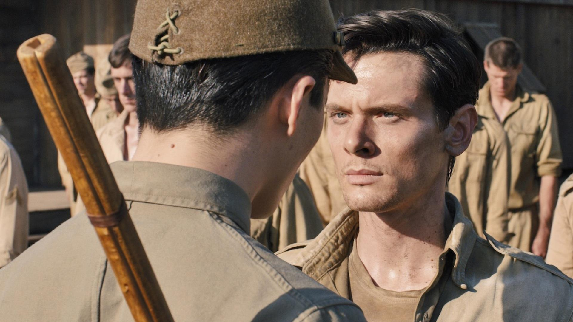 Angelina Jolie's upcoming movie <em>Unbroken</em> will give you the chills (VIDEO)