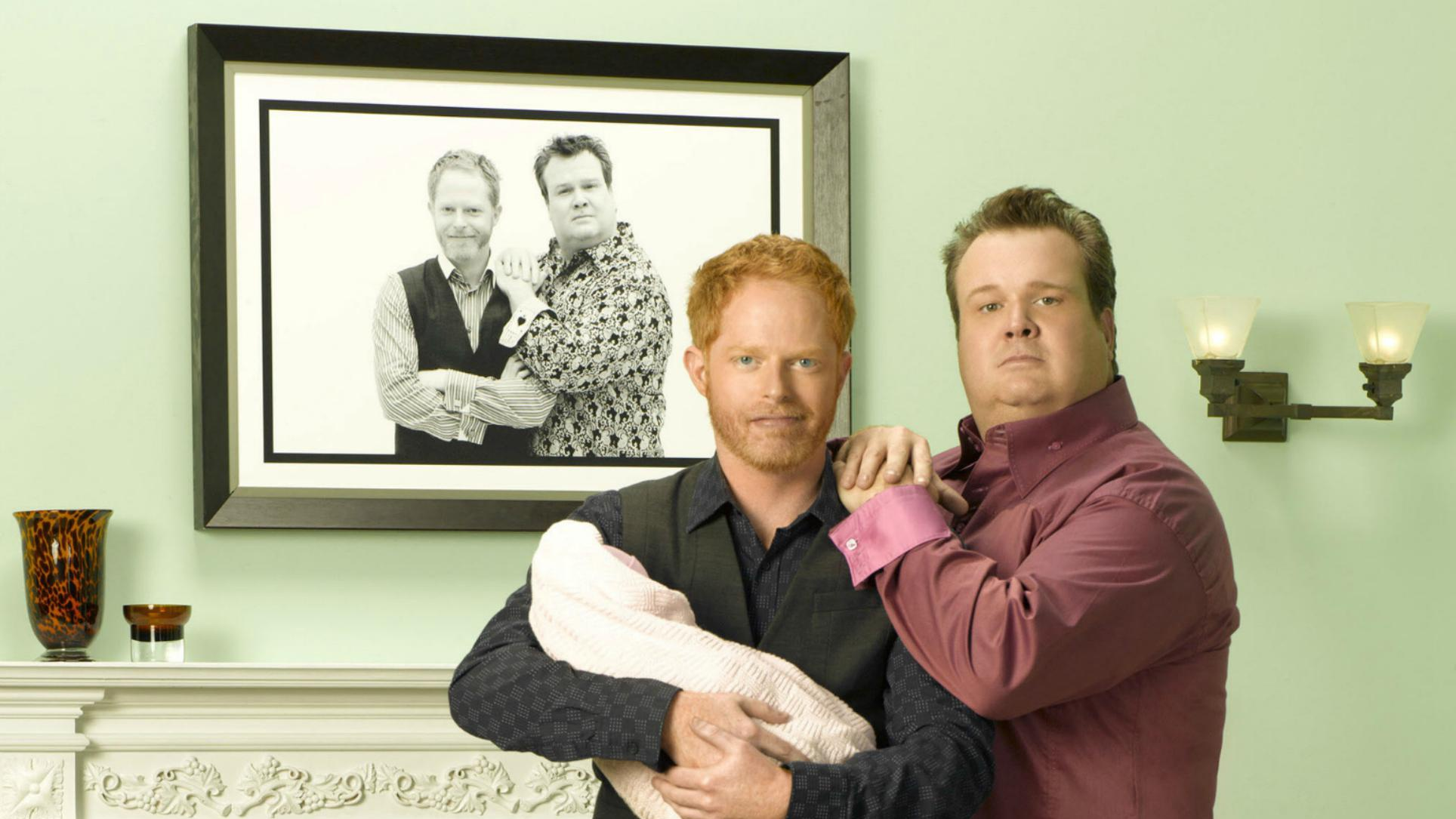 5 Things <em>Modern Family</em> taught us about gay families