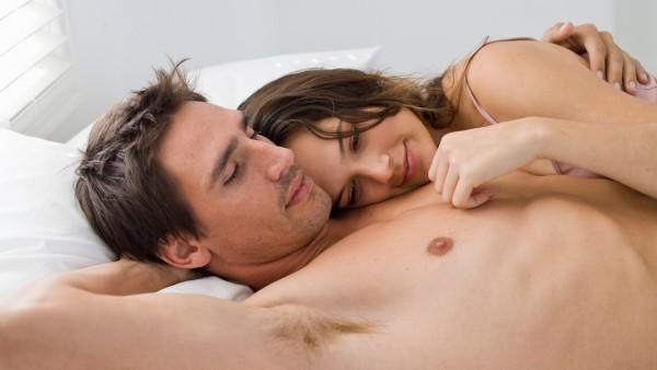 These are the two biggest barriers to a satisfying sex life