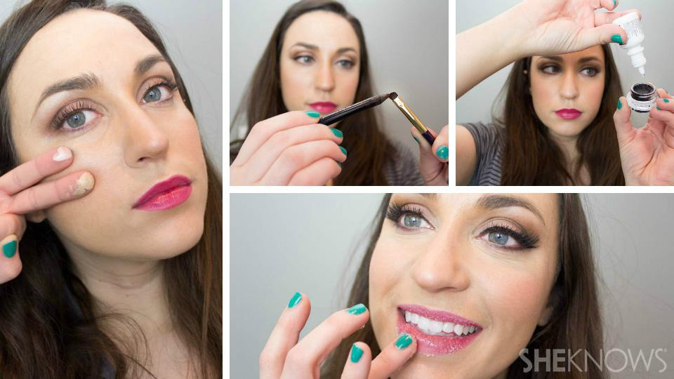 10 Makeup hacks that will make you a beauty genius