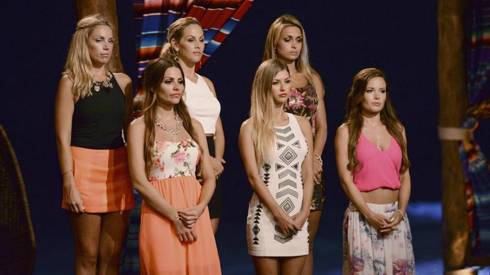 <em>Bachelor in Paradise</em> review: This isn't <em>Dancing with the Stars</em>