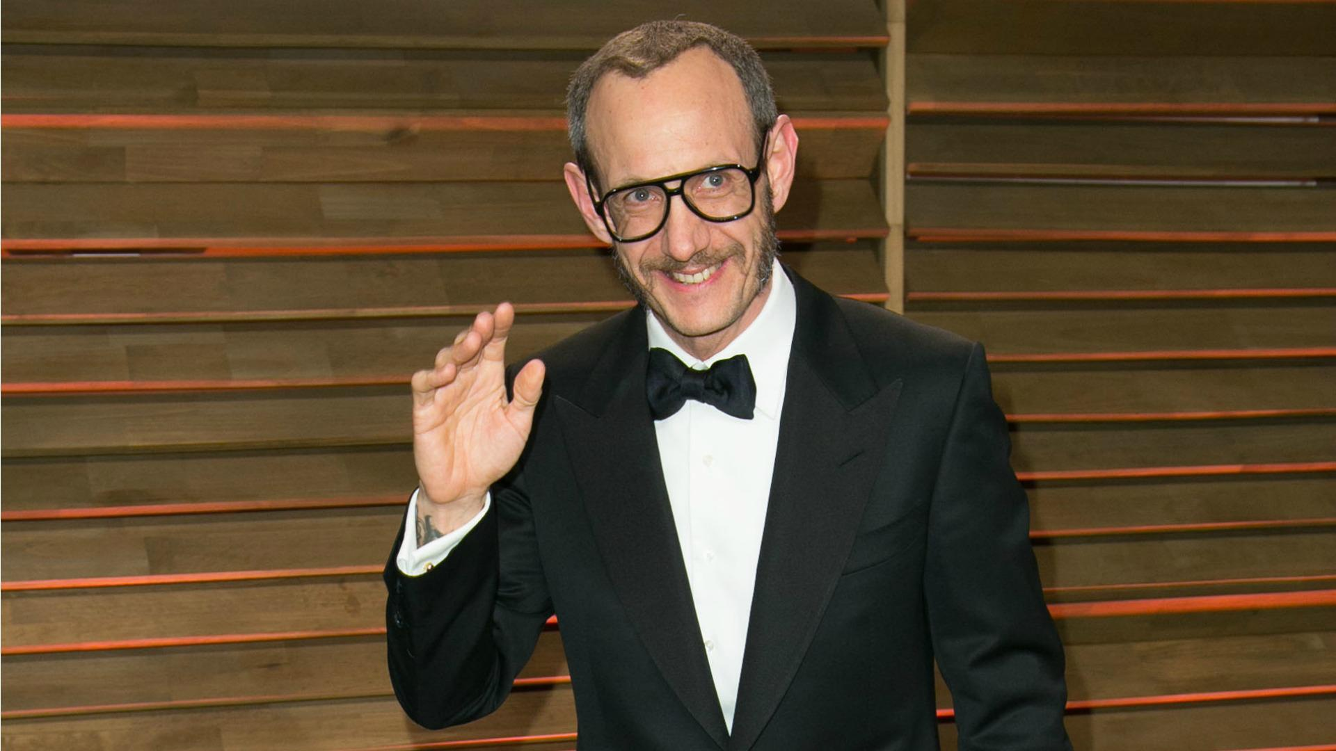 Terry Richardson has no regrets, slams sexual allegations