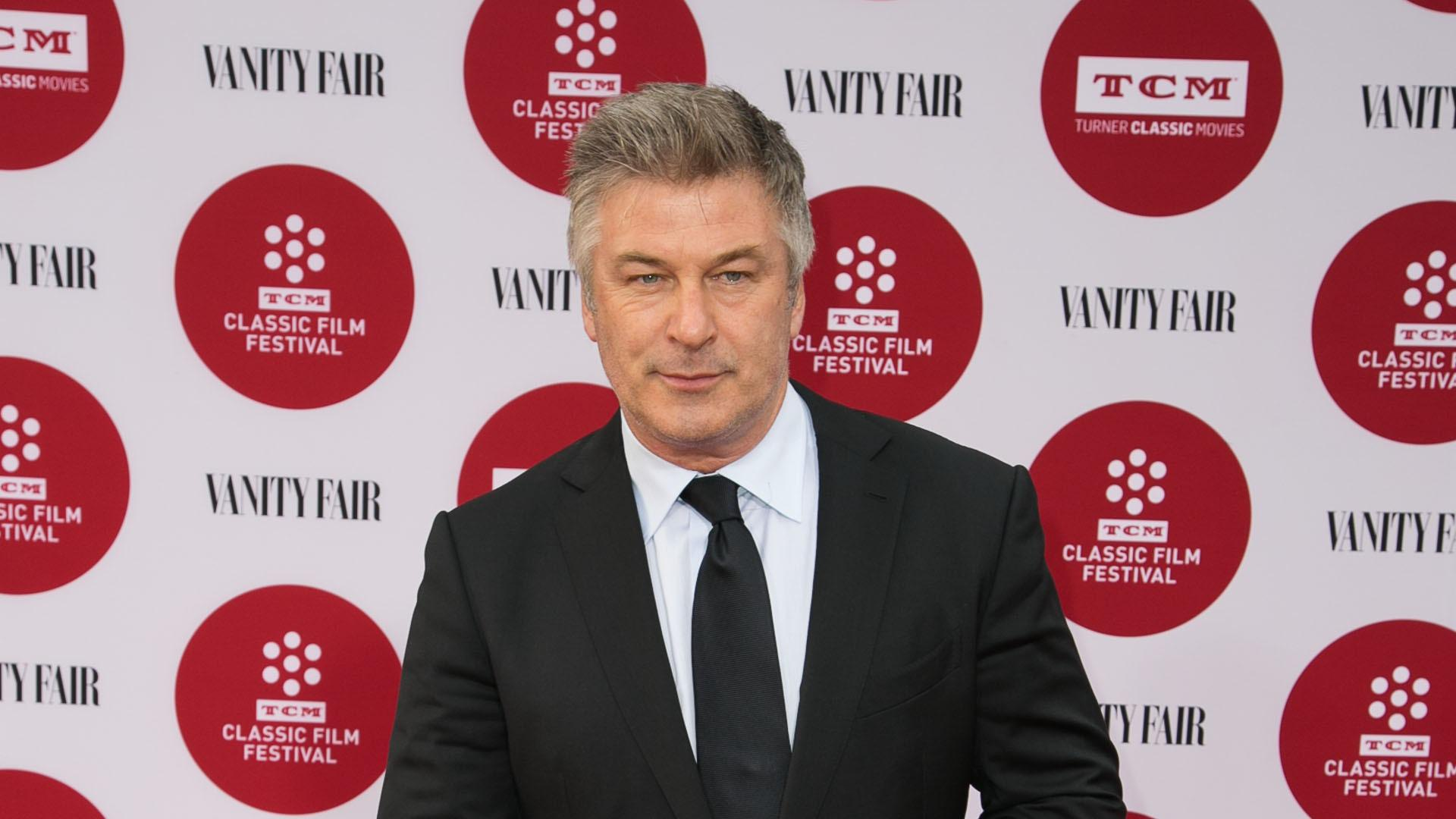 Alec Baldwin appears in court, is scolded by judge