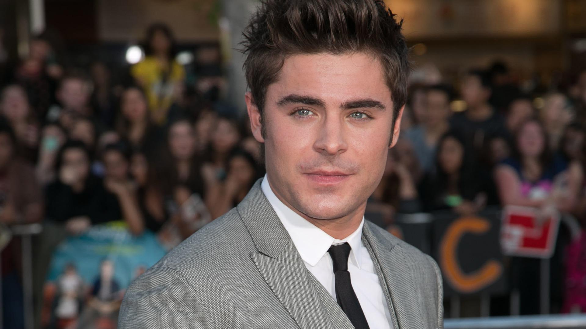 Zac Efron and Michelle Rodriguez call time on summer fling