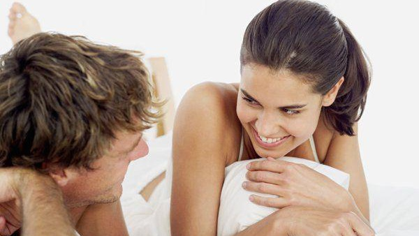 7 Sexy foreplay moves that every couple should try