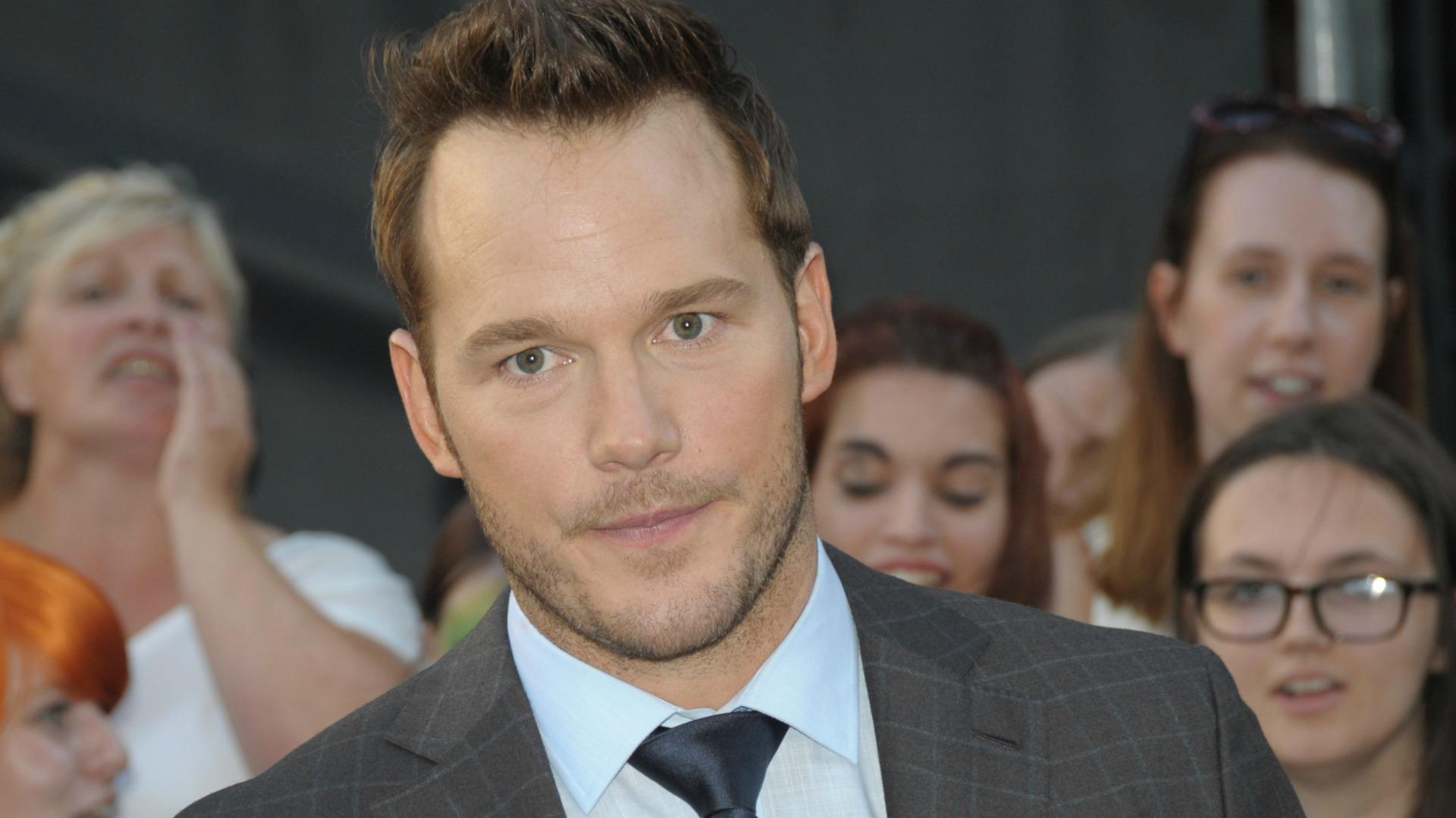Chris Pratt is ditching his diet for pancakes and fast food