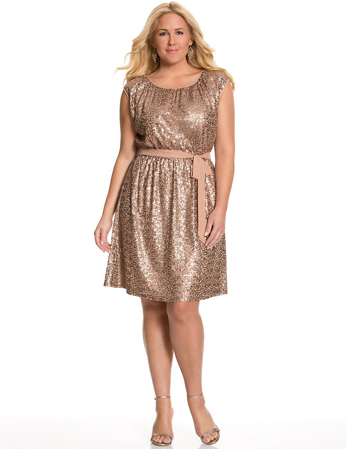 7 Plus-size dresses that will wow at your holiday parties