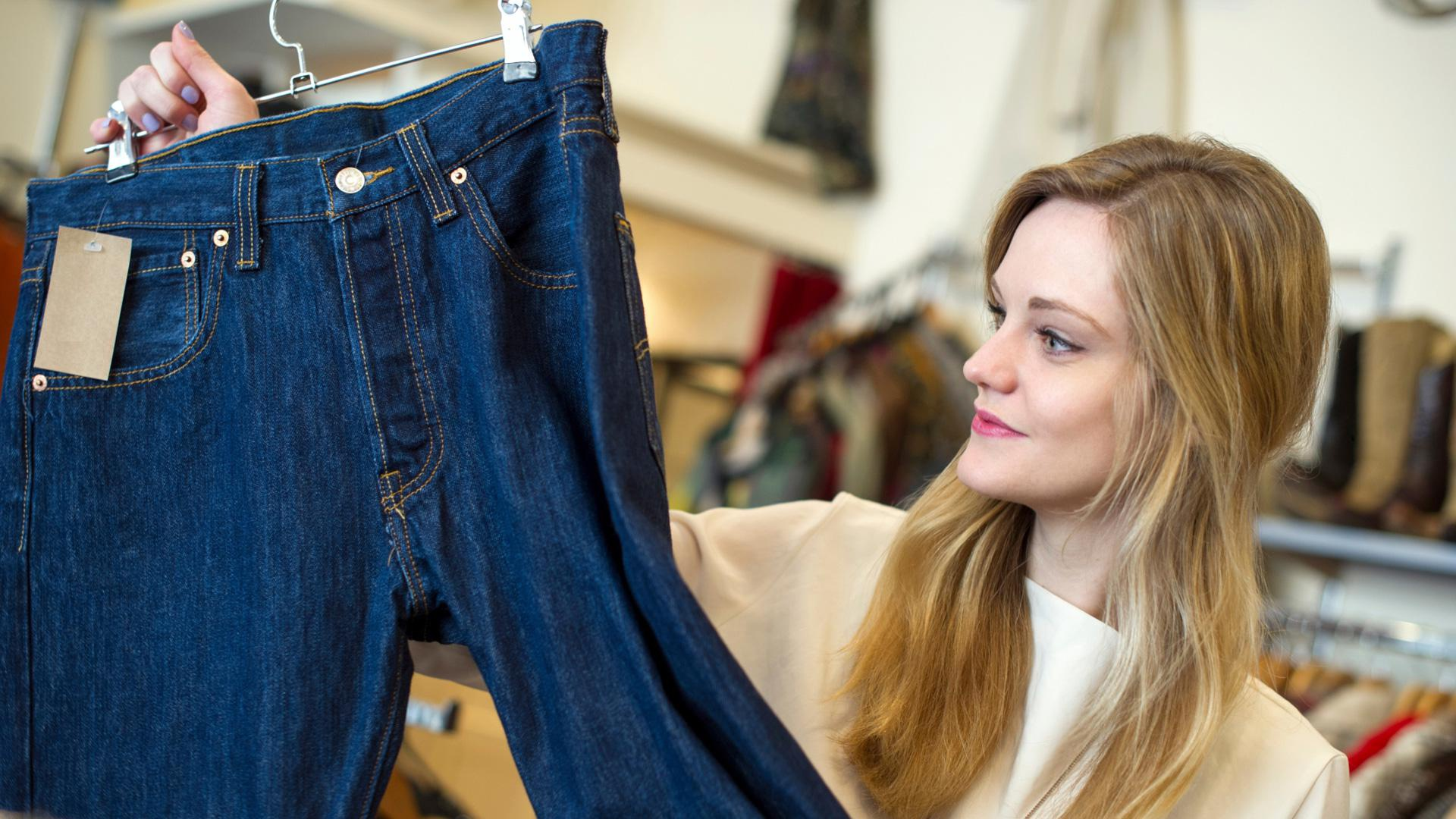 Your butt will love this guide to jeans