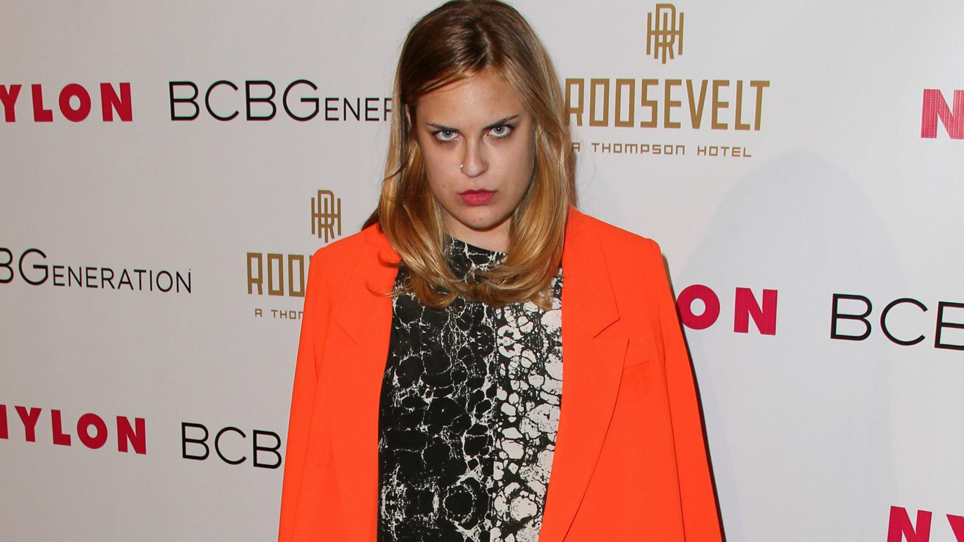 Reports claim Tallulah Willis has secretly entered rehab