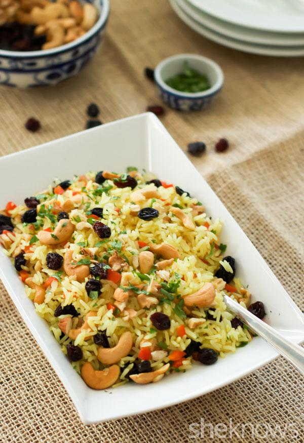 Spice up your christmas rice with traditional brazilian flavors forumfinder Images