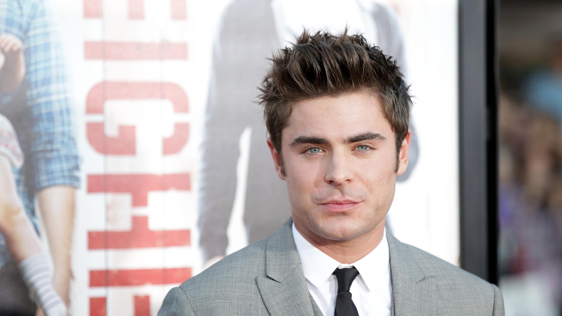 Zac Efron opens up to Bear Grylls about rehab, addiction