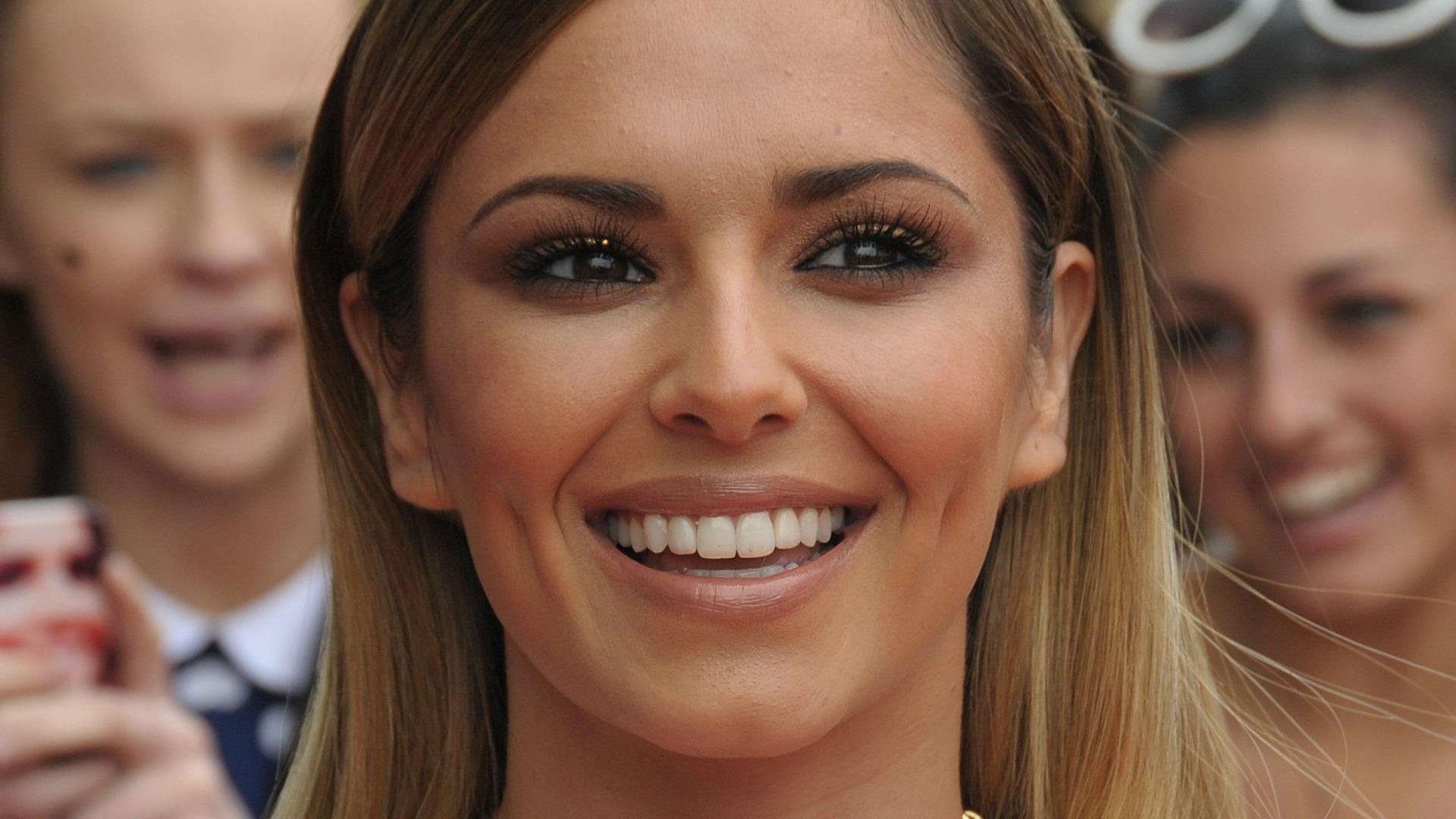 Cheryl Cole marries her French lover after only 3 months