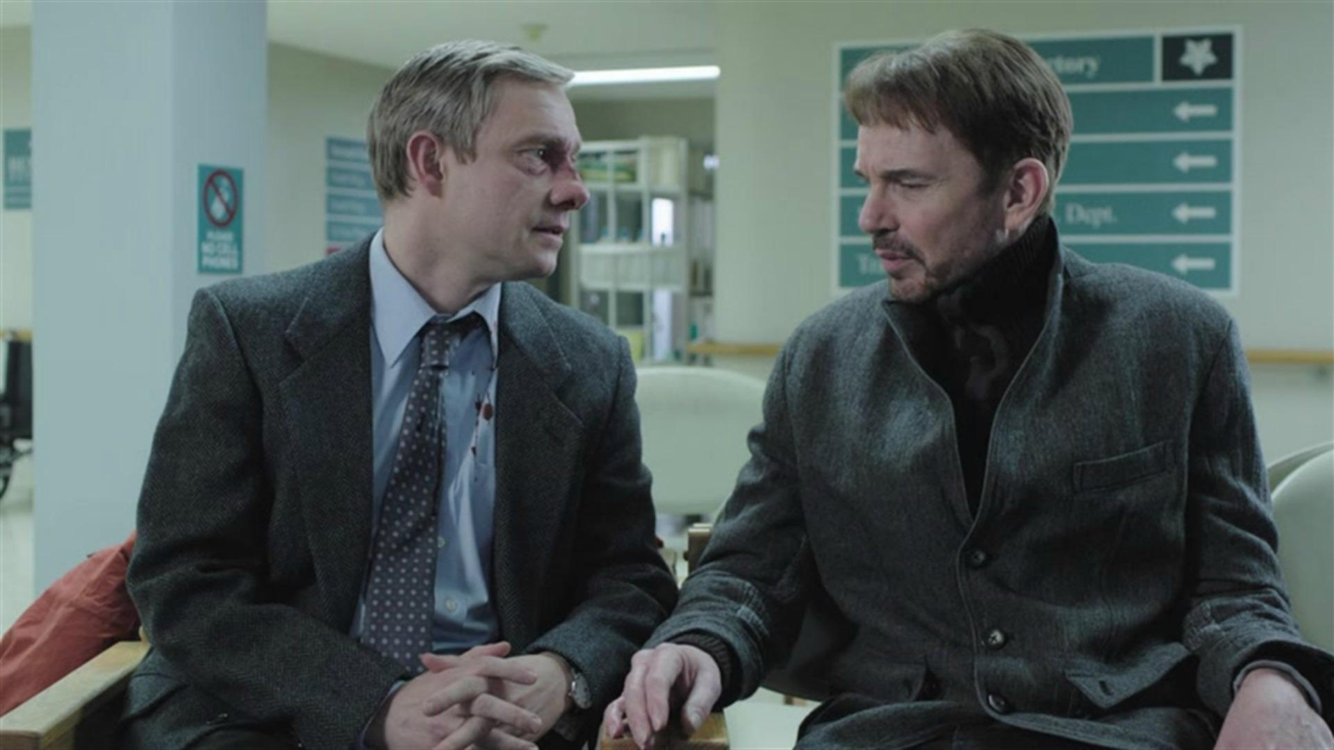 <em>Fargo</em>'s Season 2 will return on FX with all-new cast