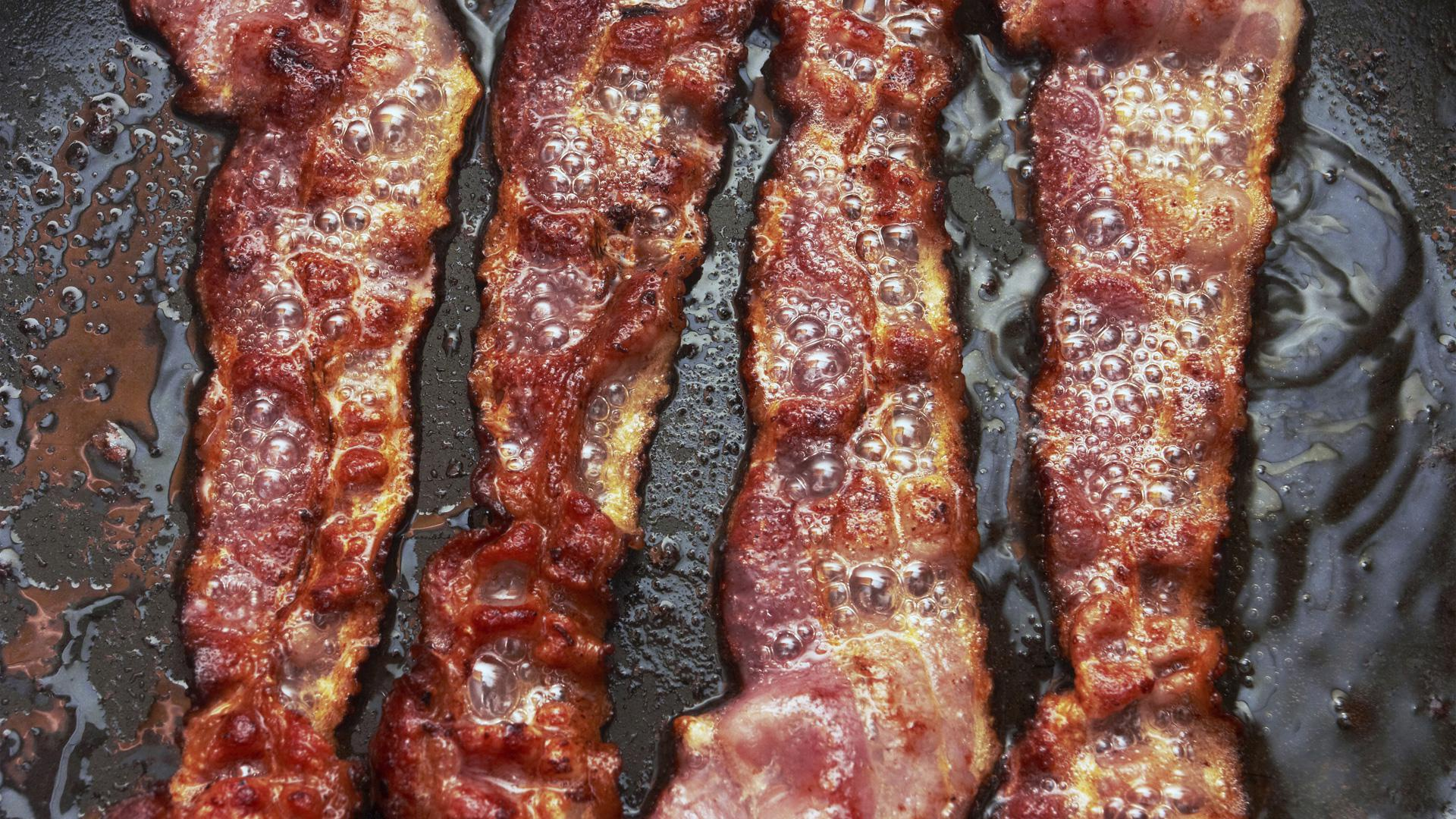 11 Awesome things to do with bacon grease