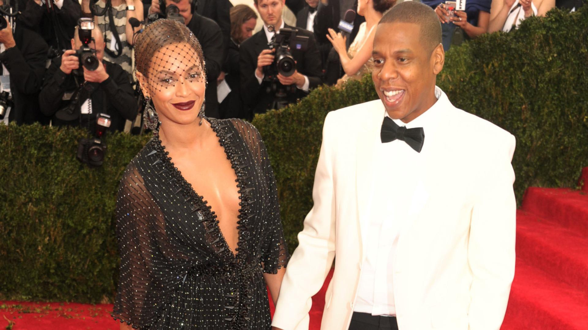 Beyoncé's marriage isn't over, her momma says it's still perfect