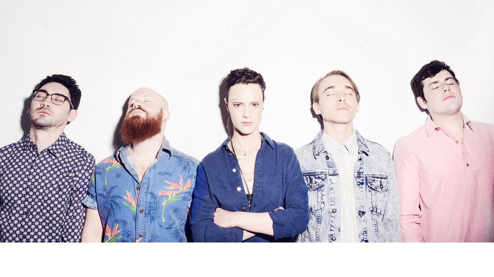 REVIEW: Indie-dance gang Rubblebucket returns with infectious <em>Survival Sounds</em>
