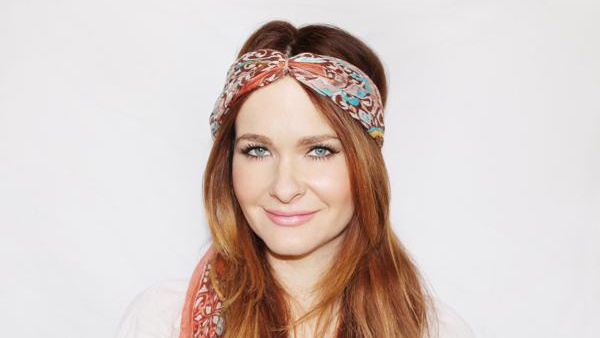 10 Different ways to tie a scarf in your hair
